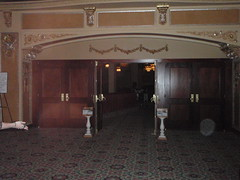 Grand Lobby (Carrie and Charles) Tags: wedding genesee venues genessetheatre