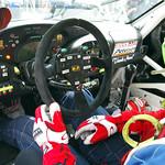 Cockpit, Mazda Raceway Laguna Seca 2005