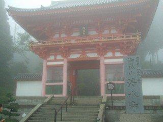 兵庫の清水寺