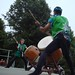 The St. Louis Osuwa Taiko has performed at several Springfield festivals - they always put on an awesome show.