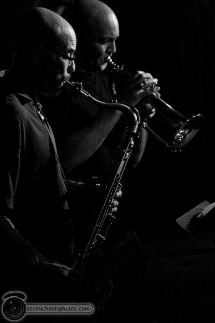 Derek Cannon Kamau Kenyatta Group at Tango Del Rey 92309 © Michael Klayman-011