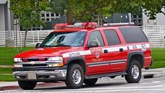 SJS Battalion 29 (YFD) Tags: chevrolet canon fire suburban action chief 911 firetruck chevy santaclara sjfd emergency ems command firedepartment commander battalion battalionchief eos30d incidentcommand