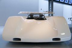 Toyota 7, Toyota Automobile Museum, Nagoya