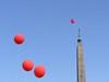 punti rossi in piazza del popolo (magdina) Tags: roma rosso precari scuola libertà piazzadelpopolo censura studenti manifestazione giornalismo diritti bavaglio ondaanomala stampalibera treottobre