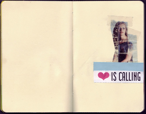 ♥ is calling