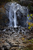 Helen Hunt Falls (kotobuki711) Tags: autumn fall water beautiful leaves rock waterfall october colorado scenic falls foliage coloradosprings co serene helenhuntfalls northcheyennecañonpark canon50d