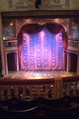 La Cage Aux Folles stage (kirstiefuller) Tags: west london john la theatre cage end playhouse aux 2009 westend folles lacageauxfolles playhousetheatre johnbarrowman barrowman