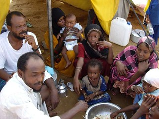 UNHCR News Story: UNHCR cross-border aid convoy for 2,000 displaced people crosses into Yemen