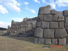 Cusco - Sacsayhuamán (Santiago Stucchi Portocarrero) Tags: peru inca cuzco cusco perú inka sacsayhuaman incas inkas qosqo tahuantinsuyo santiagostucchi tawantinsuyo
