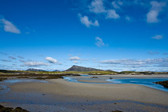 Oitir Mhor, Isle of Benbecula (www.bazpics.com) Tags: trip summer vacation holiday tourism landscape island islands scotland highlands scenery tour south north scottish otter isle westernisles uist benbecula outerhebrides bazpics barryoneilphotography