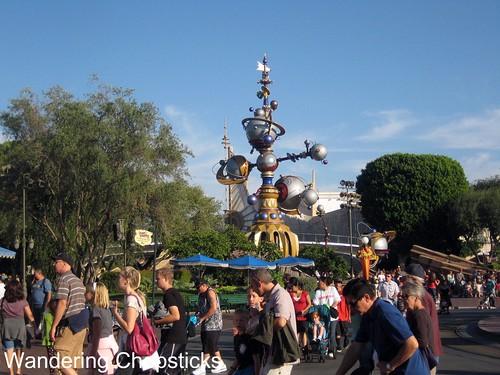 Club 33 - Disneyland - Anaheim 13