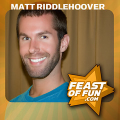 FOF #1080 – Watch Out for Matt Riddlehoover