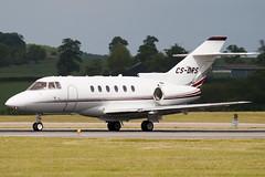 CS-DRS - 258795 - Netjets Europe - Raytheon Hawker 850XPi - Luton - 090522 - Steven Gray - IMG_3010
