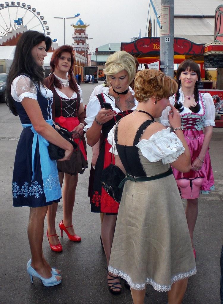 oktoberfest tracht frankfurt
