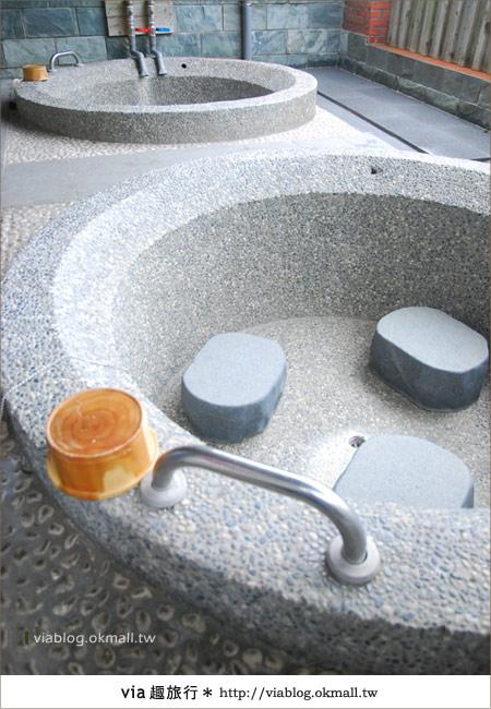 【新竹旅遊】拜訪尖石鄉之美~築茂緣、石上湯屋、泰雅風味餐15