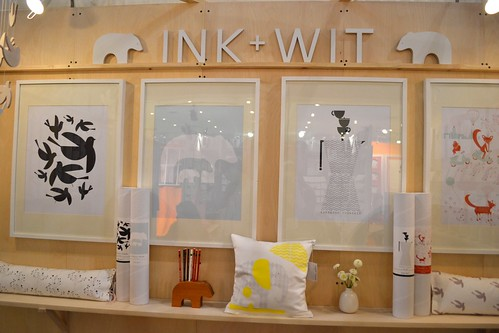 NSS 2011: INK + WIT