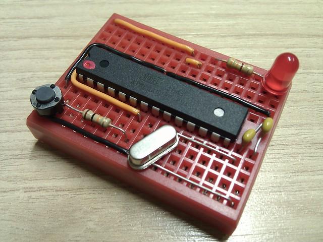 Arduino standalone