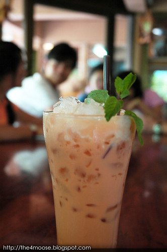 Ruean Thai - Thai Iced Milk Tea