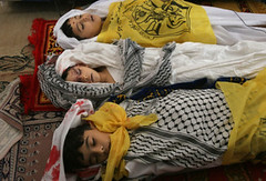 Gaza massacre victims 2009 13