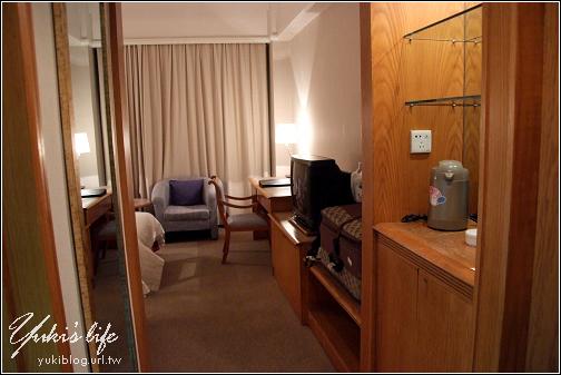 [09冬遊江南][11]Day2 – 蘇州~天平大酒店