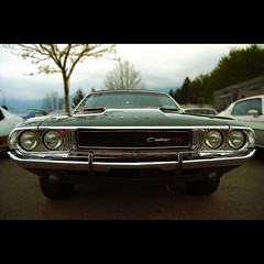 1970 Dodge Challenger R/T | 35mm (Adrian World) Tags: film 35mm switzerland nikon minolta oldschool dodge 1970 mopar dynax 135 coolscan oldskool challenger carshow musclecar maxxum minoltamaxxum colorslide uscars zuchwil coolscan5000 nikoncoolscan5000 minoltadynax americanlive