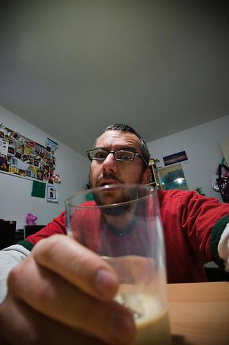 El delirio del trago (365-245)