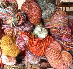 yarnpile