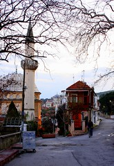 burgazada'da akama doru (nilgun erzik) Tags: trkiye istanbul k burgazada sokaklar fotografkraathanesi fotografca ocak2009