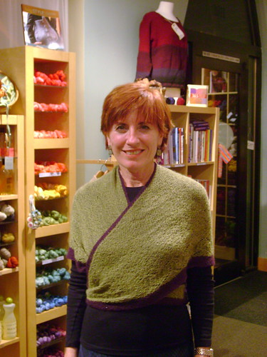 Ellen-shawl
