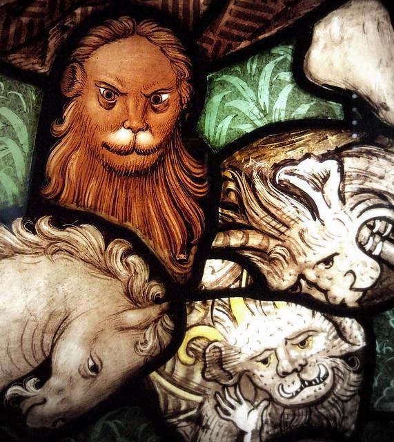 Leo, lion