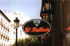 Bar El Brillante Madrid