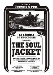 The Soul Jacket - nuevo disco