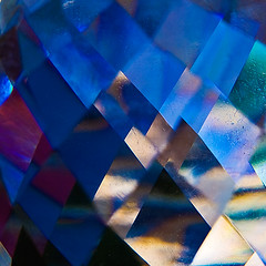 c0403 Micro Facets (tengtan (away awhile)) Tags: color colour macro glass miniature close bright crystal cut geometry ornament micro abstraction abstracts facets lensday backlighting teng extensiontube againstthelight oberflchen 500x500 blueribbonwinner favemegroup5 auselite tengtan