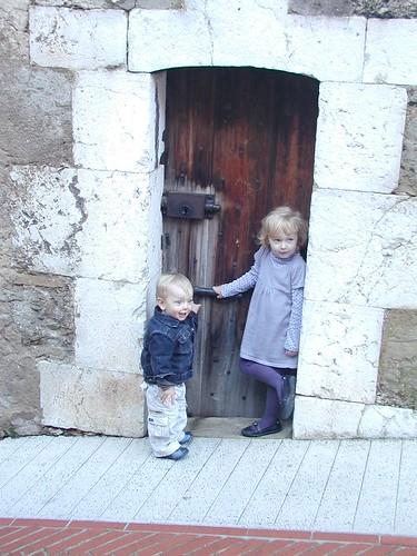 Julien & Sophia