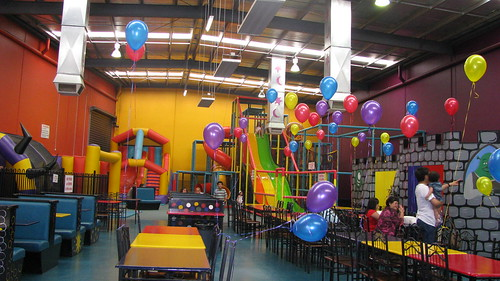 laughs galore play centre - deer park, victoria