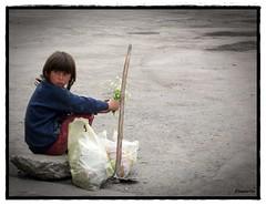 Solitudine (relisa) Tags: solitude loneliness child romania rs bimba solitudine mywinners abigfave theperfectphotographer parajdi observedloneliness