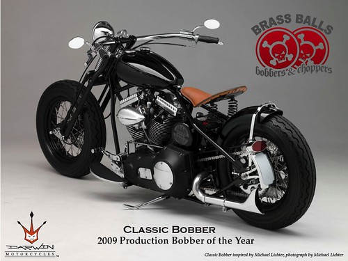 Bobber of the Year Award