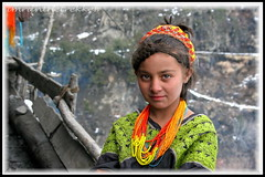 Kalash, The beauty of Hindukush (imranthetrekker , Exploring Pakistan) Tags: life girls pakistan mountains tourism nature colors beauty kids innocence nwfp humans chitral humanfaces hindukush romboor imranthetrekker imranschah mywinners kalashgirls aplusphoto chitralguy