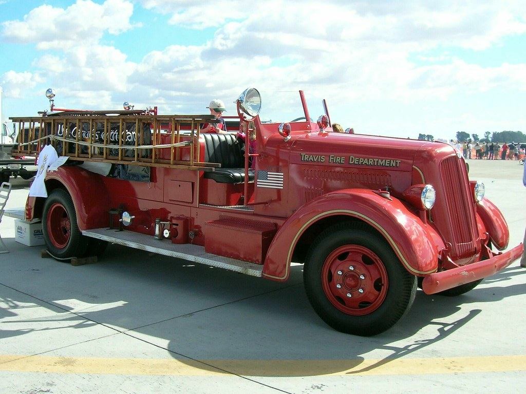 the world\u0027s best photos of jack and travisairexpo flickr hive mind1942 seagrave fire engine 06 (jack snell thanks for over 26 million views)