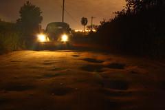 (Bruno Fraiha) Tags: light night saojosedoscampos fusca bfstudio spphotofest