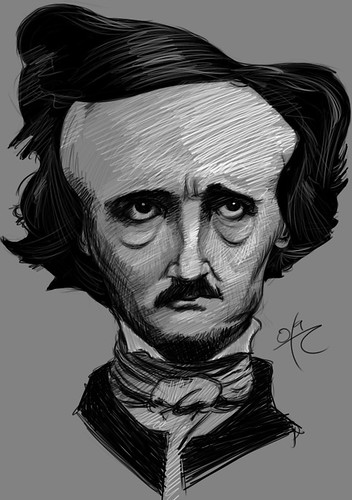 Title for edgar allan poe research paper