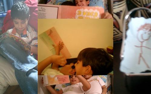 Little Readers por você.