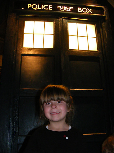 Grace-and-the-Tardis