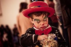 carnaval por mickael panning