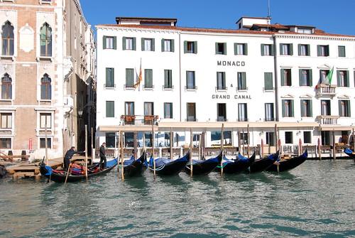 Hotel Monaco Venezia
