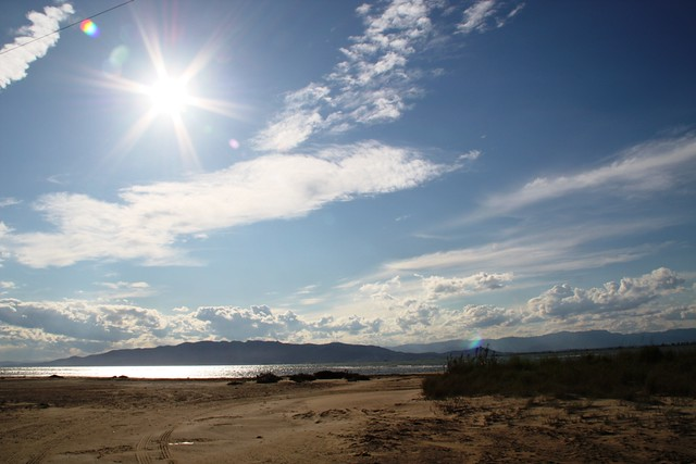 Playa del Luet