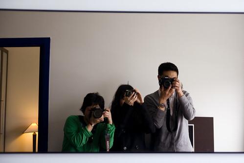 we are camera nerds