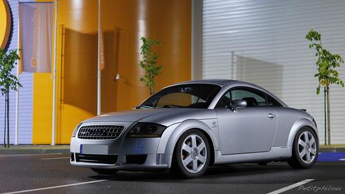Audi TT Fredo31