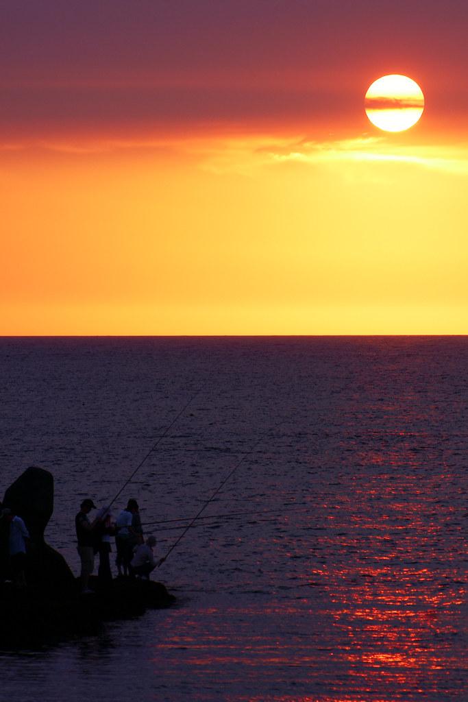 白沙灣,今天我最喜歡的一張。