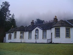 Boleskine House (Front View 01) (MolloF) Tags: house monster scotland jimmy zeppelin led page loch ness crowley aleister dores foyers boleskine